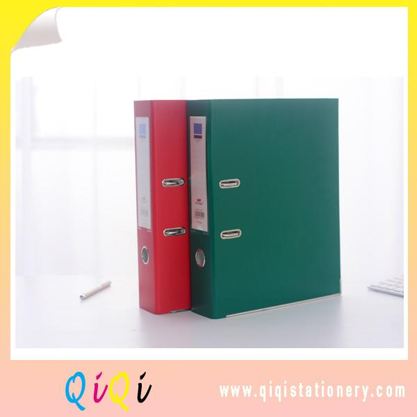Paper file folder 2  hole D type paper file Lever arch file