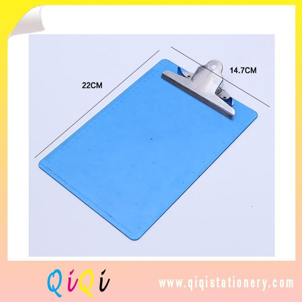 wholesale  A5 size  PS Clipboard